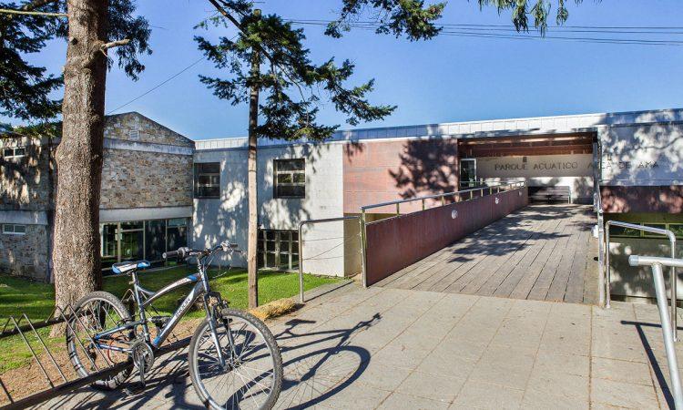 DOS Deporte - Instalaciones Acea de Ama (A Coruña)