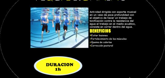 Aquaruning