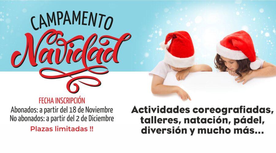 dosdeporte-fuenlabrada-madrid-campamento-navidad-2019-2020
