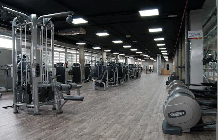 DOS Deporte - Instalaciones Sagrada Familia (Madrid)