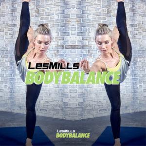 LesMills BodyBalance