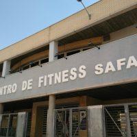 DOS Deporte - Sagrada Familia (Madrid)