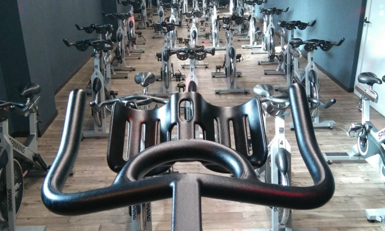 DOS Deporte - Sagrada Familia (Madrid) - Sala de bike